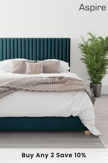 Emerald Aspire Grant Ottoman Bed