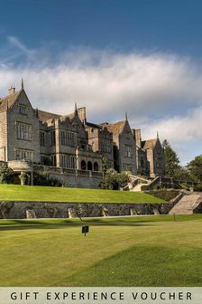 Castle Hotel Escape For Two Gift Experience by Virgin Experience Days