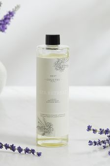 Spa Retreat Country Luxe 200ml Diffuser Refill