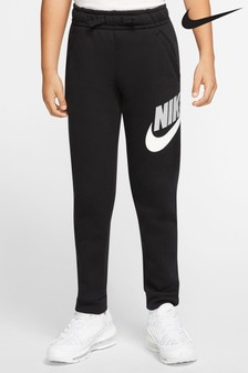 Nike Black HBR Club Joggers