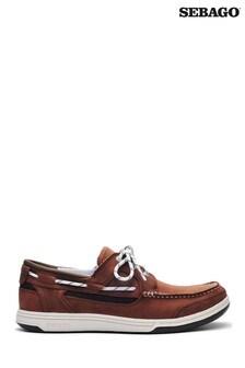 Sebago® Triton 3 Eye Deck Shoes