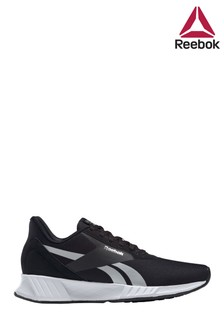 Reebok Run Black/White Lite 2 Plus Trainers