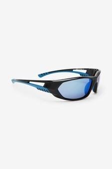 Black/Navy Sunglasses