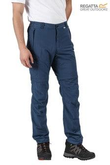 Regatta Leesville II Zip Off Trousers