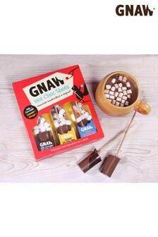 Gnaw Hot Chocolate Shots Set