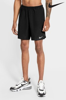 "Nike Challenger 7"" 2-In-1 Running Shorts"