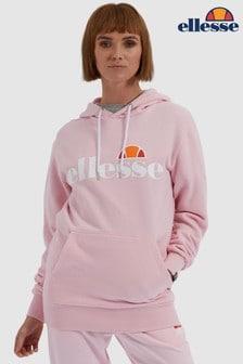 Ellesse™ Light Pink Torices Hoodie