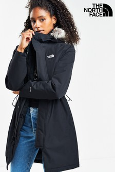 The North Face® Recycled Zaneck Parka