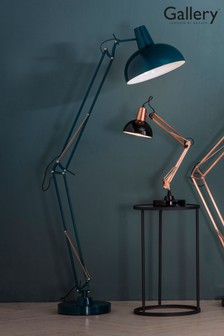 Watson Floor Lamp by Gallery Direct