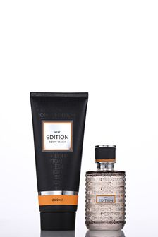 Edition Eau De Toilette 100ml Gift Set