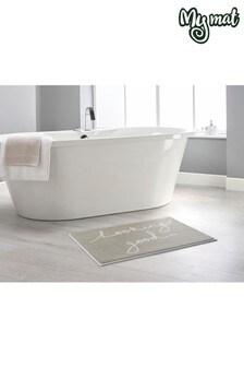 Looking Good Bath Mat by Dip & Drip
