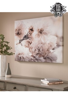 Tranquil Blossoms Wall Art by Art For The Home