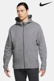 Nike Yoga Zip Through Hoodie