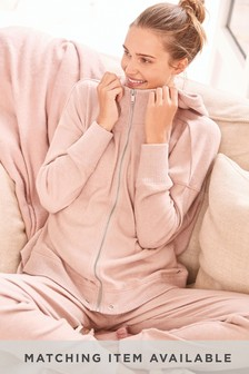 Pink Supersoft Hoody