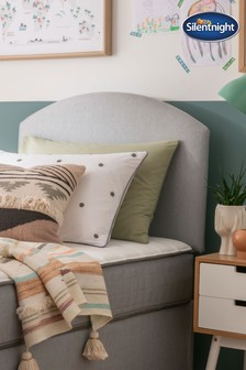 Selene Headboard By Silentnight