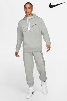 Nike Fleece Graphic Tracksuit