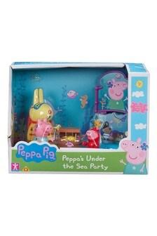 Peppa Pig™ Under the Sea Playset