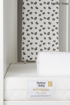 Mother&Baby Foam Anti Allergy CotBed Mattress