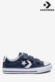 Converse Star Player Junior 3V Trainers