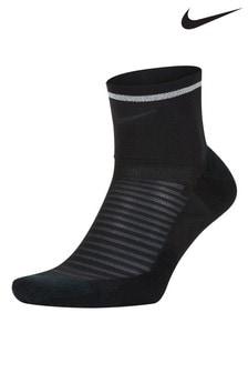 Nike Running Black Spark Socks