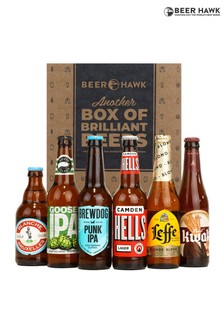 Beer Hawk Customer Favourites