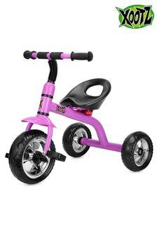 Purple Trike By Xootz