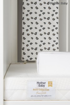 Mother&Baby First Gold Anti Allergy Foam Cot Mattress