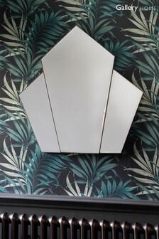 Voiste Art Deco Mirror by Gallery Direct
