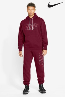 Nike Fleece Graphic Tracksuit