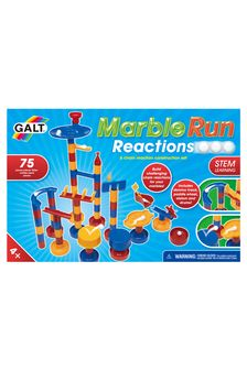 Galt Toys Marble Run Reactions