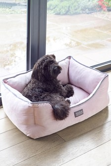 Blush Pet Bed