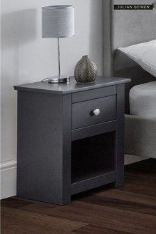 Radley Bedside Anthracite by Julian Bowen