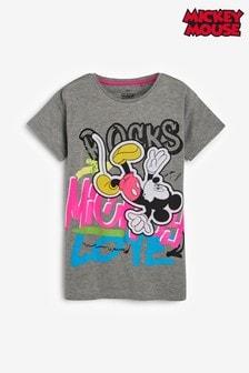 Grey Mickey Mouse™ Nighty (3-16yrs)
