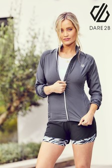 Laura Whitmore x Dare 2b Fitness Edit The Outrun Shorts