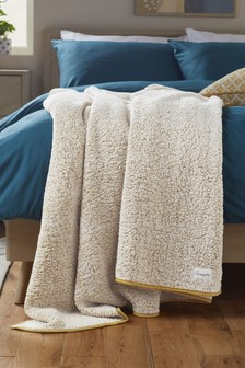 Snuggle Fleece Throw