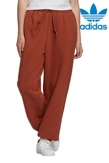adidas Originals Cosy Must Haves High Waisted Joggers