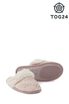 Tog 24 Tunnard Womens Slippers