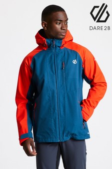 Dare 2B Blue Diluent Waterproof Jacket