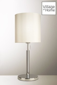 Manhattan Table Lamp by Village At Home