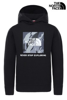 The North Face® Youth Box Hoody