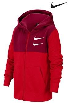 Nike Swoosh Full Zip Hoody