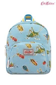 Cath Kidston® Blue Bugs Kids Mini Rucksack