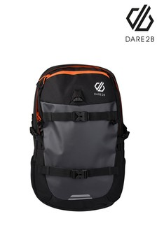 Dare 2b Black Krosflex 25L Backpack