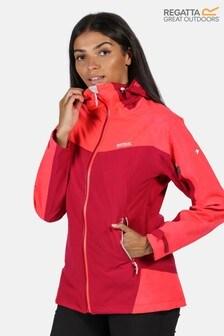 Regatta Women's Oklahoma IV Waterproof Jacket