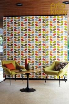 Orla Kiely Multi Stem Wallpaper