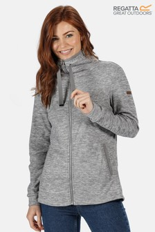 Regatta Evanna Full Zip Drawcord Fleece