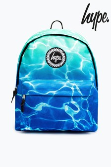 Hype. Pool Fade Backpack