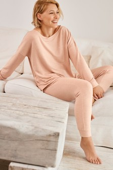 Pink Emma Willis Joggers
