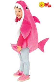 Rubies Baby Shark Mummy Shark Costume