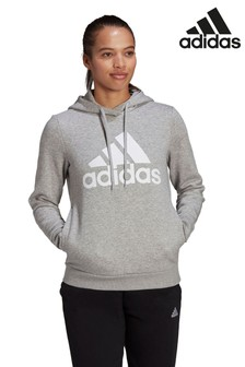 adidas 3 Stack Fleece Pullover Hoody
